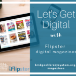 Flipster provides access to 150+ magazines and their back issues.