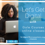Gale Courses are instructor-led online classes.